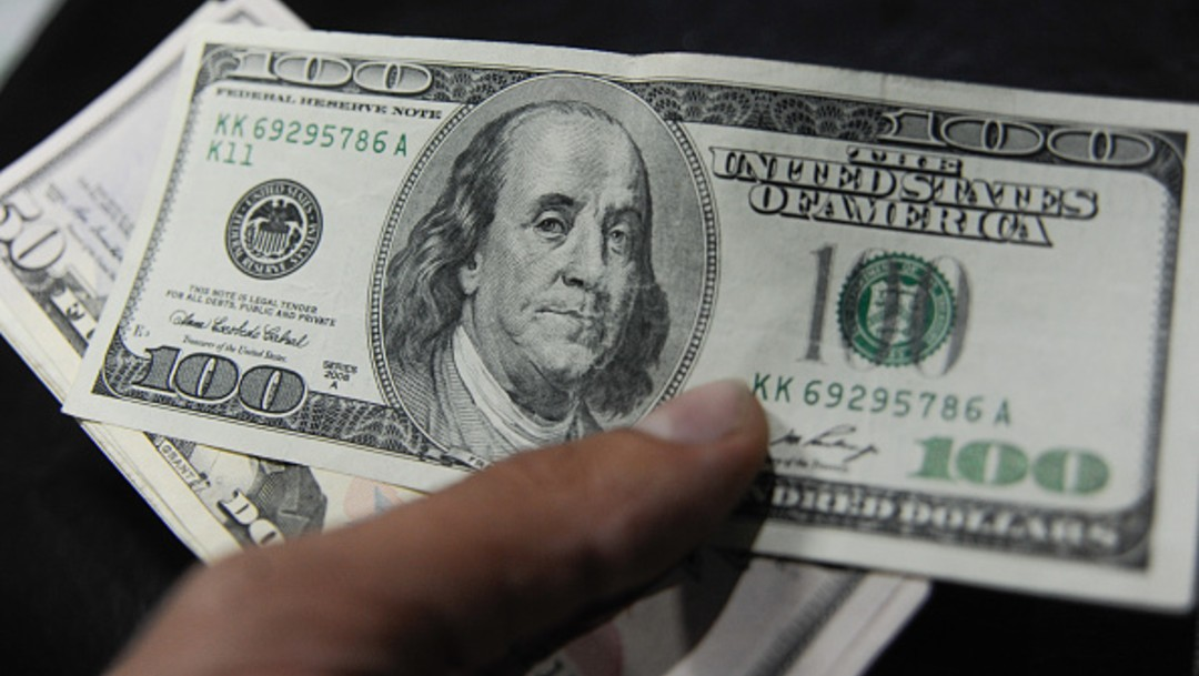 Dólar, Getty Images