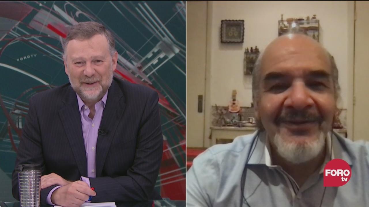 Leo Zuckermann y Ignacio Rodríguez Reyna sobre el caso de Emilio Lozoya