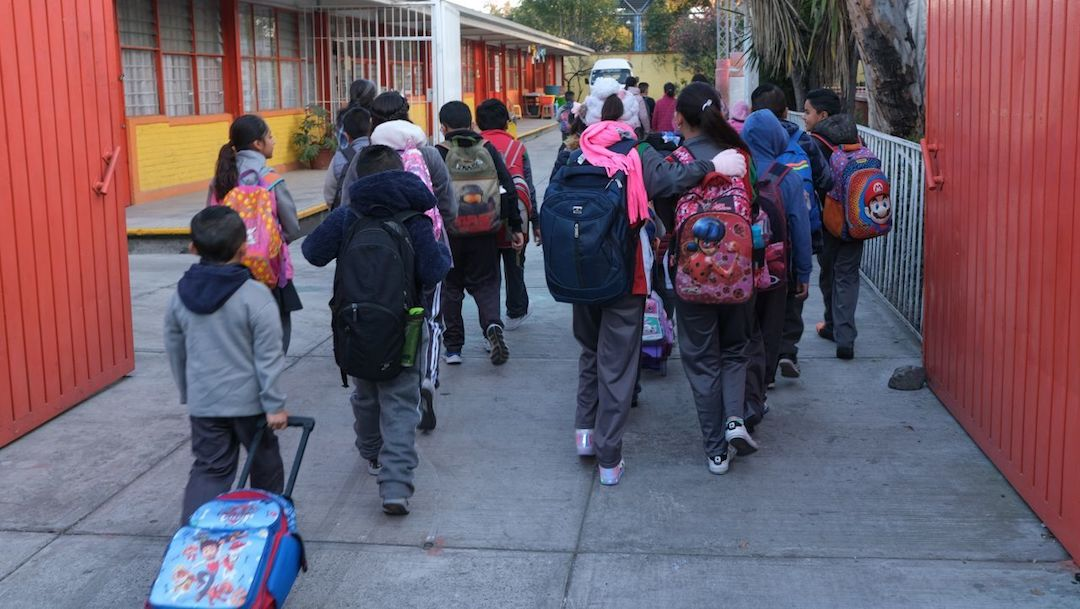 Fecha Regreso Clases SEP UNAM IPN y resolucion profeco sobre inscriciones