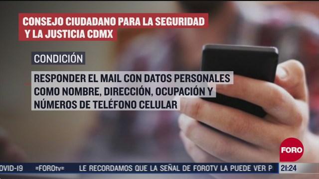 robo de identidad extorsion y fraude no se detienen pese a contingencia
