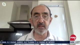 FOTO: 19 de julio 2020, rol del gobierno de amlo en el combate a la pandemia de covid