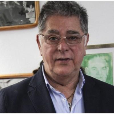 Reportan hospitalización de Raymundo Capetillo