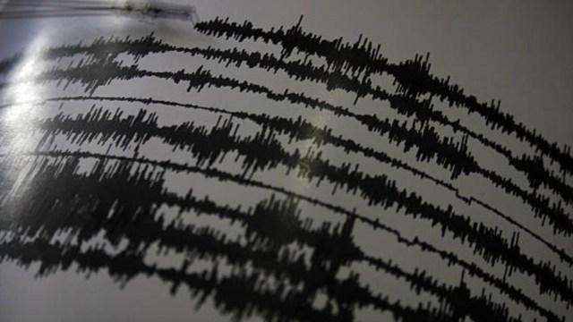 Sismo de magnitud 5.4 estremece Colombia y la frontera con Venezuela