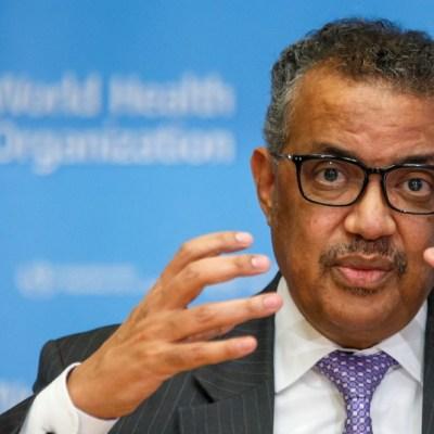 OMS alerta que pandemia de COVID-19 puede empeorar por errores de los gobiernos