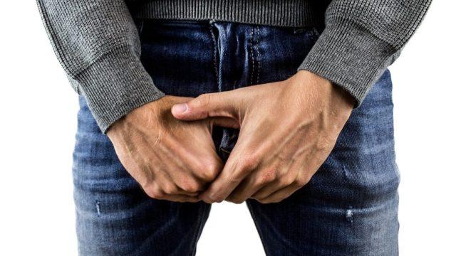 ¿Qué es priapismo? Erección dolorosa síntoma de coronavirus