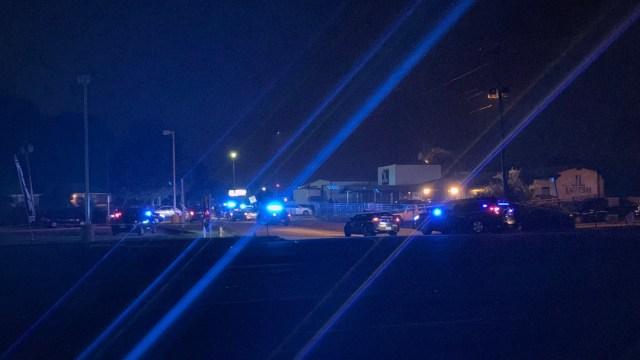 Tiroteo en bar de Greenville, Carolina del Sur, deja 12 heridos