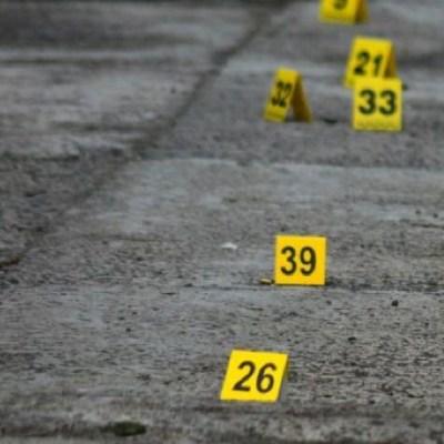 Encuentran ejecutado a sobrino de 'El Chapo' Guzmán, en Culiacán