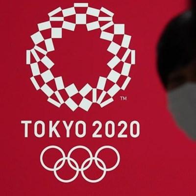 Lanzan mensaje de 'esperanza' por Juegos Olímpicos de Tokio