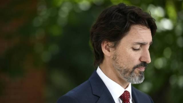 Margaret y Alexandre Trudeau, madre y hermano del primer ministro canadiense Justin Trudeau, son investigados por conflicto de interés