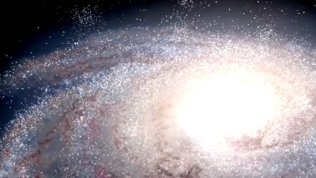 Astrofísicos de todo el mundo publican el más completo mapa tridimensional del Universo