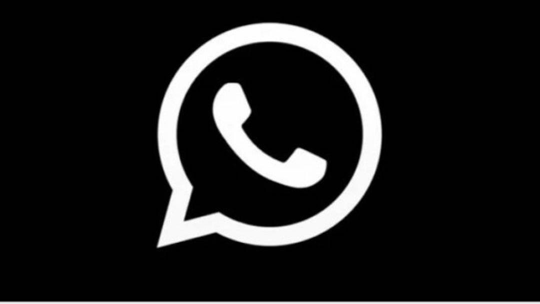Modo oscuro llega a WhatsApp Web