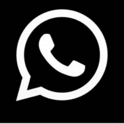 Anuncian llegada del modo oscuro a WhatsApp Web y de escritorio