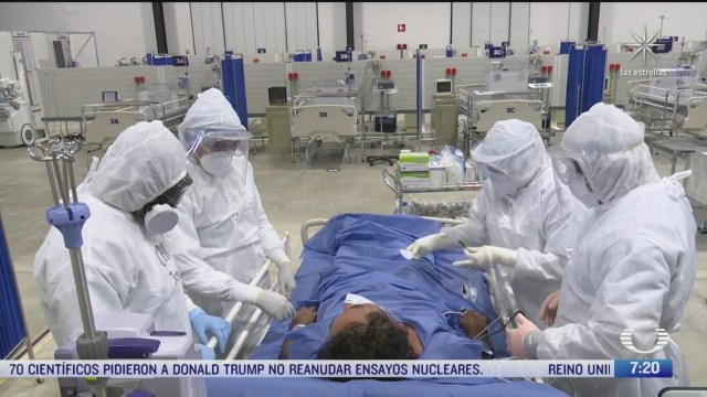 yucatan enfrenta problemas de ocupacion hospitalaria