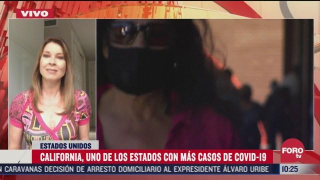 acciones en eeuu para enfrentar pandemia de coronavirus 9 de agosto