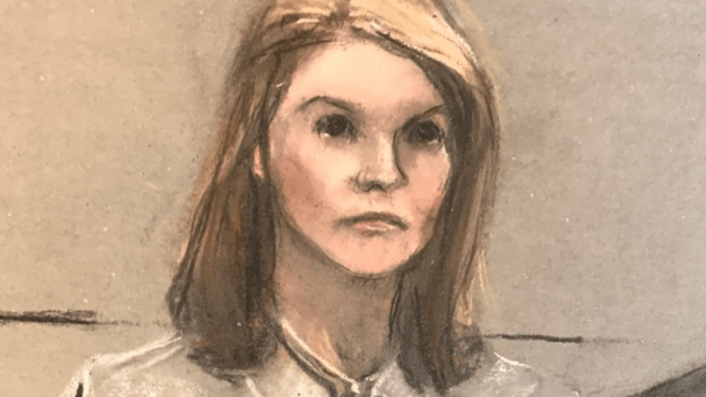 Juicio por fraude universitario de la acrtriz Lori Loughlin