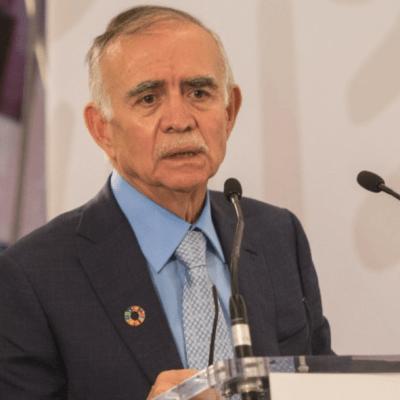 Alfonso Romo, jefe oficina Presidencia, lanza autocritica 4T