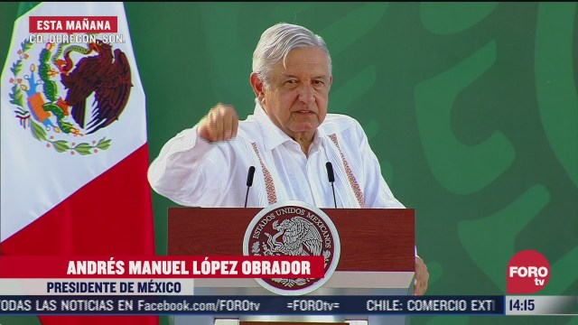 amlo ve normal discrepancias en su gabinete