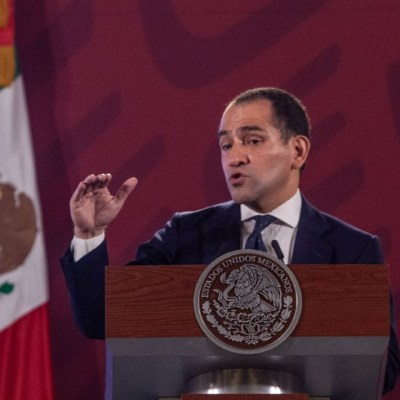 Paquete Económico 2021 considera impacto de COVID-19: Herrera