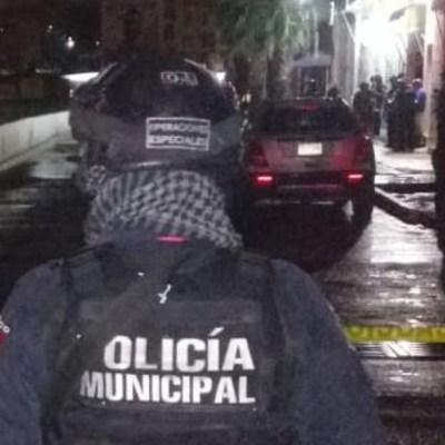 Asesinan a exregidora de Chilpancingo, Guerrero