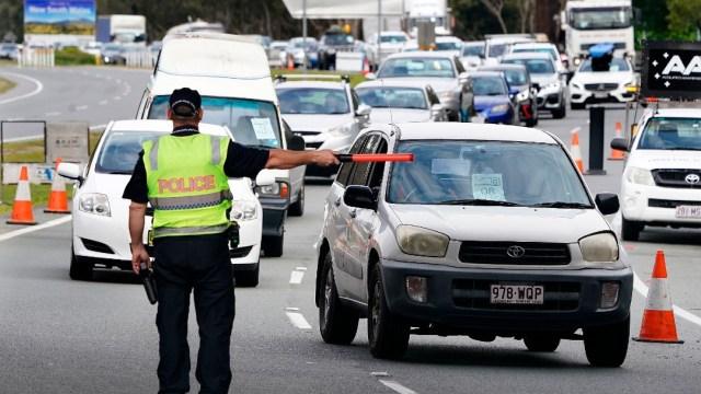 Australia mantiene fronteras cerradas de manera indefinida por la pandemia