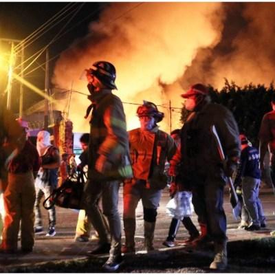 ¿Por qué el Día del Bombero se celebra el 22 de agosto en México?