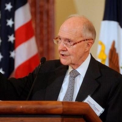 Muere Brent Scowcroft, voz influyente por más de 40 años en gobiernos de EEUU