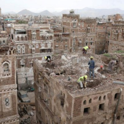 Alrededor de 5 mil de los imponentes edificios de la ciudad vieja tienen techos con goteras y 107 tienen techos parcialmente derrumbados