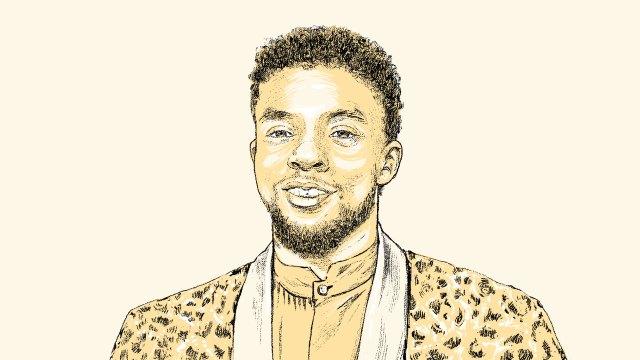 Muere el actor Chadwick Boseman, protagonista de 'Black Panther'