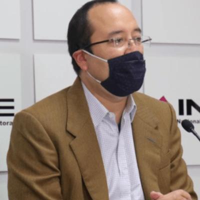 INE solicitará a diputados 20 mil 464 mdp para 2021