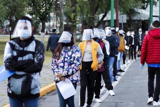 Examen Bachillerato Comipems 2020 Foto