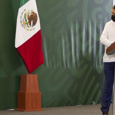 'En Nuevo León no somos pedinches', dice 'El Bronco' a AMLO