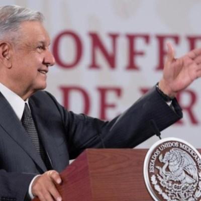 Conferencia de prensa del 12 de agosto de López Obrador