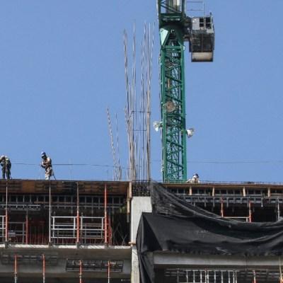 Inversión fija bruta de México se desploma 39.7 % en mayo: INEGI
