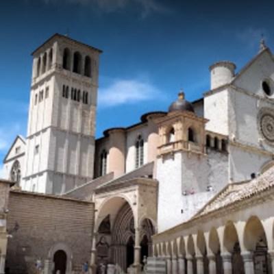 18 frailes de un convento en Italia dan positivo a COVID-19