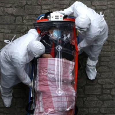 COVID-19: El mundo supera 19 millones de contagios; los decesos abruman a América