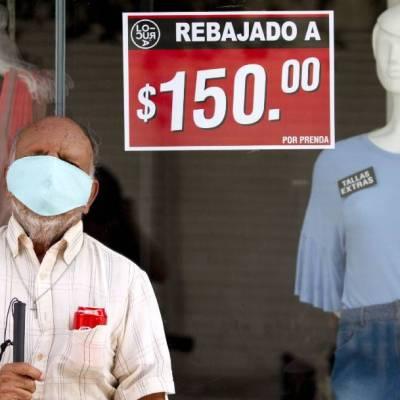 En México van 47 mil 746 muertos por coronavirus y 439 mil 46 casos confirmados