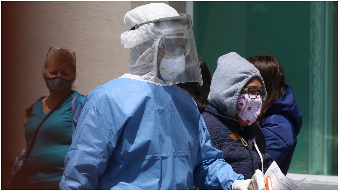 Sinaloa registra seis muertos por coronavirus en el último día