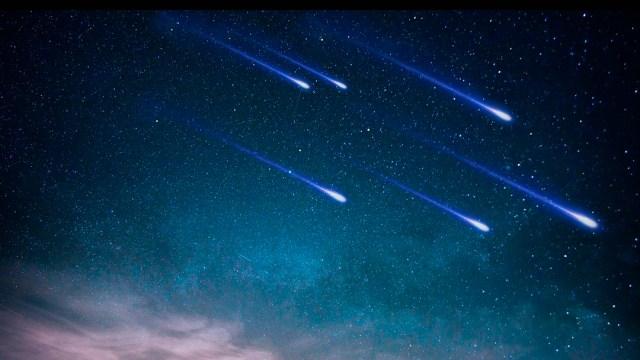 Este agosto de 2020 se podrá ver de mejor forma las Perseidas o lluvia de estrellas