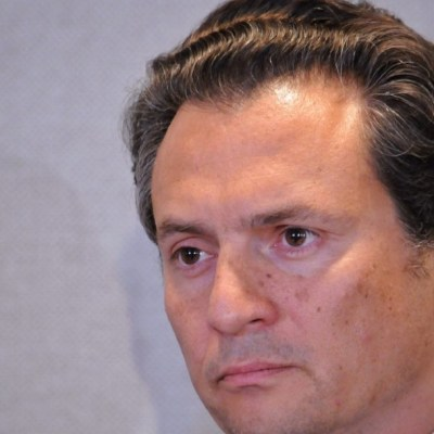 Emilio Lozoya firma libertad vía correo electrónico; no tendrá que presentarse al Reclusorio Norte