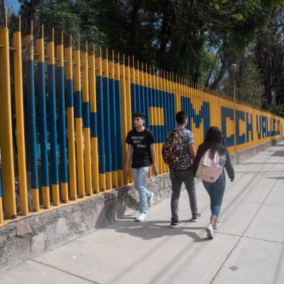 Estudiantes de CCH podrán acreditarse como técnicos especializados: UNAM