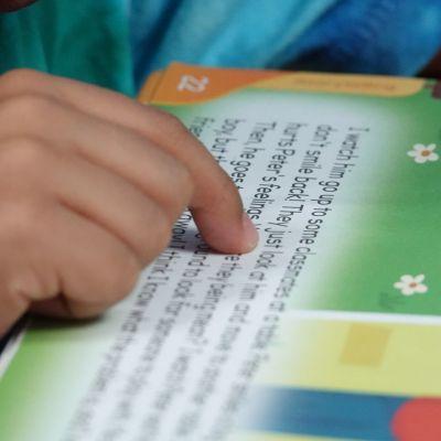 SEP define y es responsable de contenidos del programa Aprende en Casa