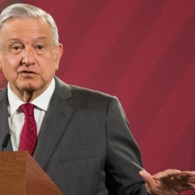 México recupera 90 mil empleos formales perdidos por COVID-19, informa AMLO