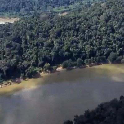 Cuenca del Usuamcinta, región con mayor diversidad de México, sufre gran deterioro, alerta la UNAM