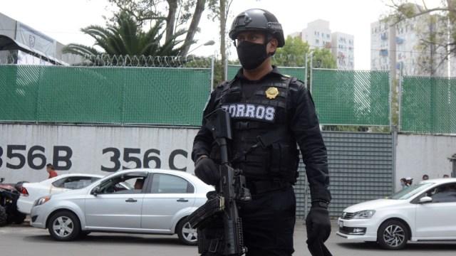 Detienen a 'El Ingeniero', presunto lugarteniente de 'El Mencho', líder del CJNG