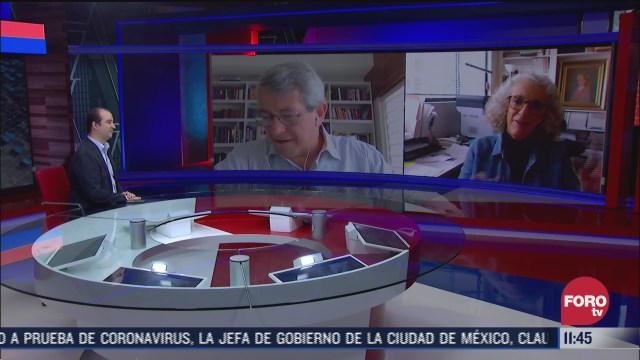 eleccion de la titular de conapred y el informe de ibero sobre covid