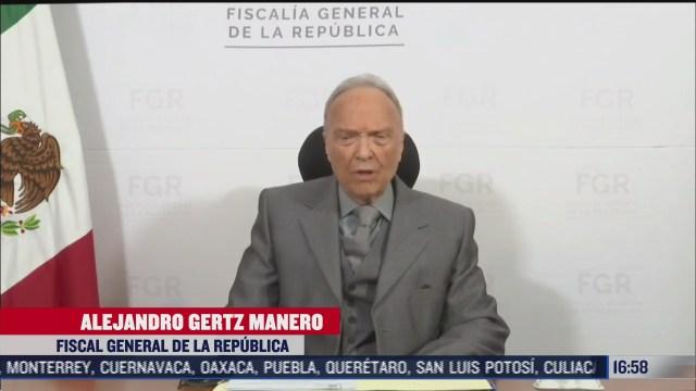emilio lozoya denuncia ante fgr sobornos de caso odebrecht