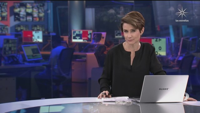En Punto Denise Maerker Televisa Programa Completo 13 Agosto 2020