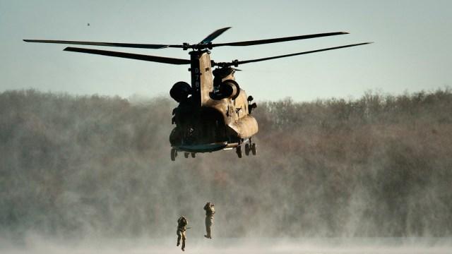 Estados Unidos mostró su rechazo a la intervención militar en Libia