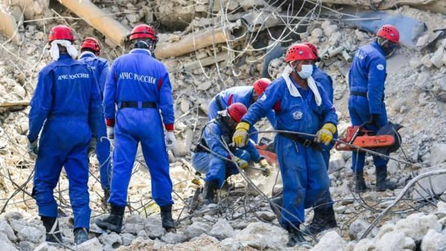 La Unión Europea donará 30 millones de euros adicionales para la reconstrucción de Beirut