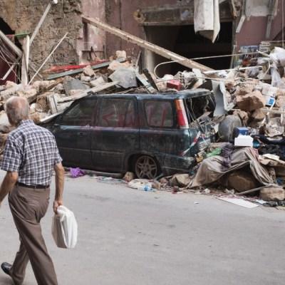 Explosión de Beirut dejó cerca de 180 muertos y 30 desaparecidos, afirma la ONU